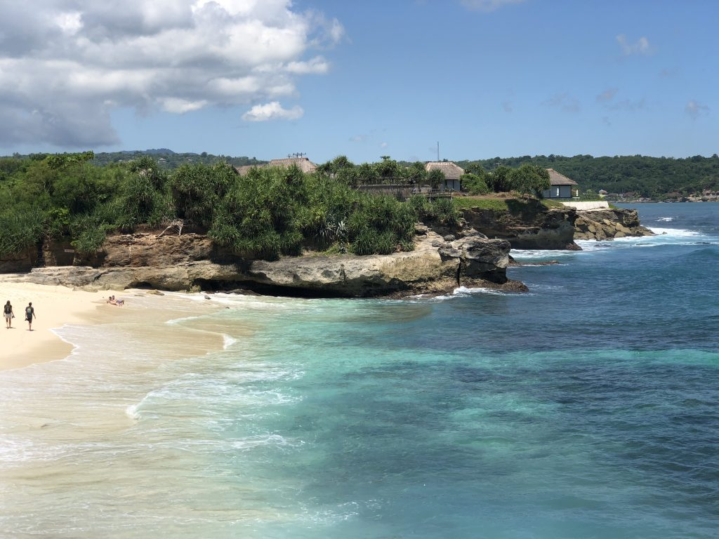 10 Things To Do In Nusa Lembongan